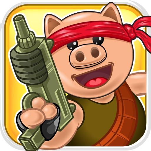 兰博猪:Hambo【可爱益智】