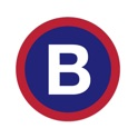 B-cycle icon