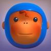 Talking Monkey HD - Valentine's Day Edition