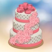 createshake wedding cake designer