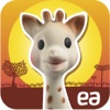 The Safari of Sophie la Girafe - Premium