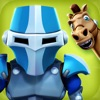 Last Knight HD (AppStore Link)