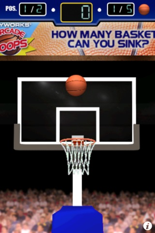 3 Point Hoops® Basketball Free screenshot 3