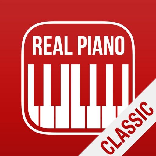 真实钢琴:Real Piano PRO【乐器模拟】
