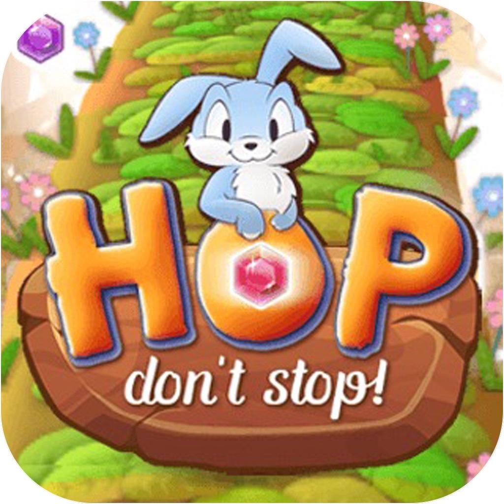 奔跑吧兔子!running rabbit
