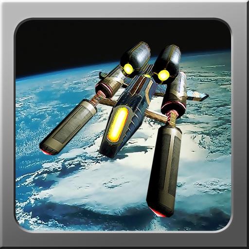 伊卡洛斯之战:Icarus-X