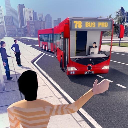 Bus Simulator PRO 2016