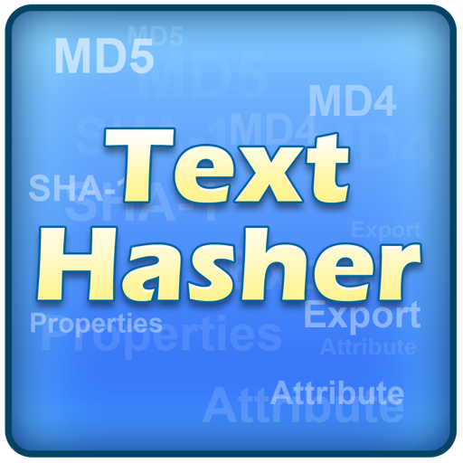 Text Hasher