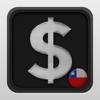 CHILE. Cotización del Dólar, Euro, Real y Peso Argentino