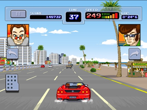 Final Freeway 2R Screenshots