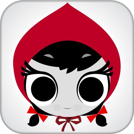 小红帽的故事:Lil' Red – An Interactive Story