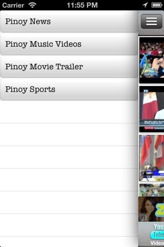 PinoyTube screenshot 2