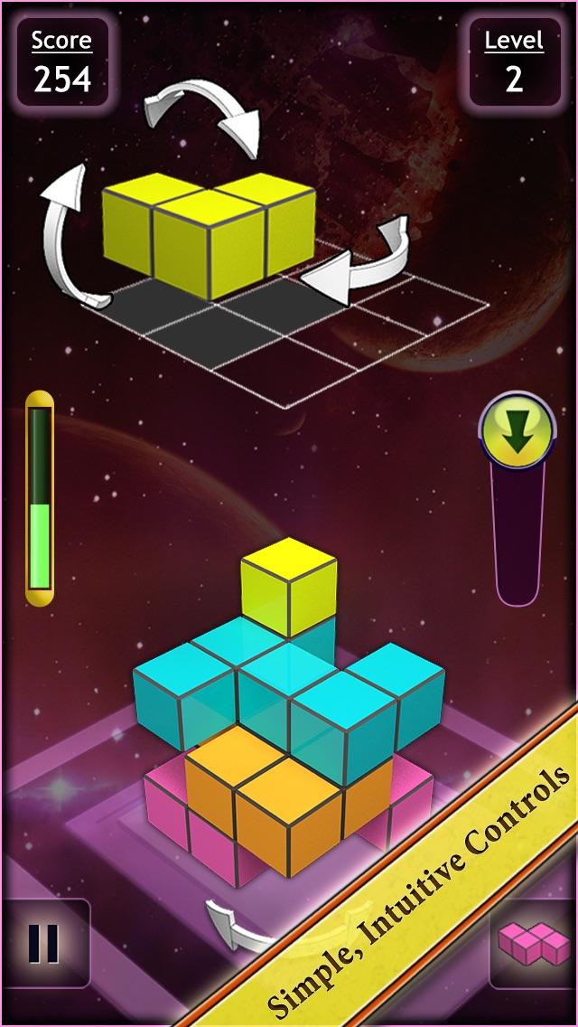Screenshot #2 pour Breaking Blocks