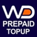 WD Topup for Maxis icon