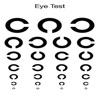 eye test circle