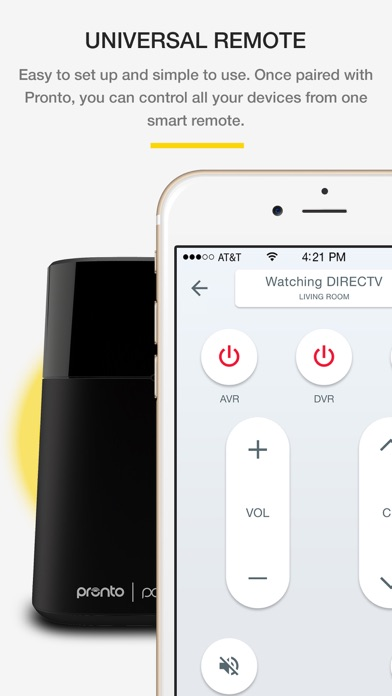 download Peel Smart Remote: TV guide & Universal Remote apps 0