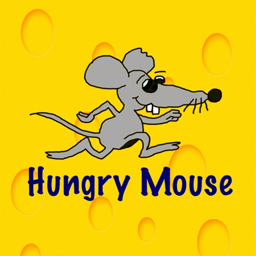 Hungry Mouse! iOS App