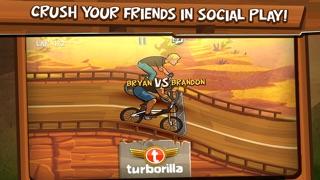 Mad Skills BMX screenshot1