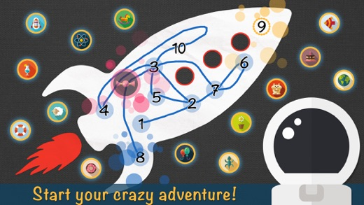 Skill Game Screenshot