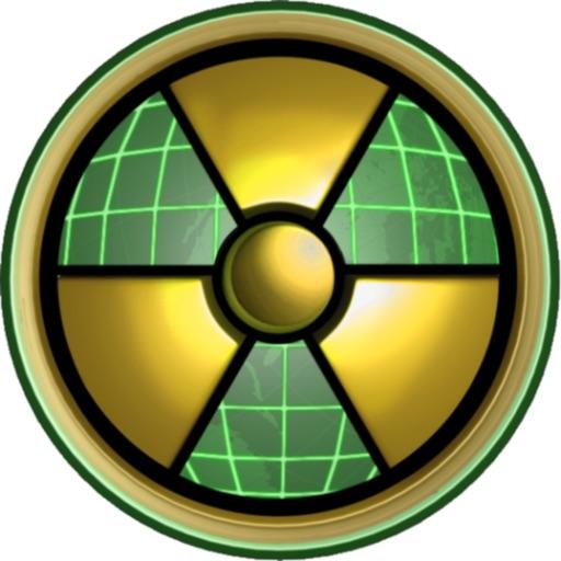 Nuclear Commander iOS App
