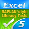 Excel NAPLAN*-style Year 5 Literacy Tests