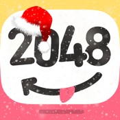 2048 Backwards icon