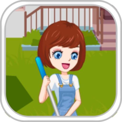 Dad's Garage Cleanup iOS App
