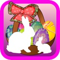 Caption Me - Bunny and Egg icon