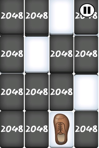 Don't Tap the 2048 Tile screenshot 3