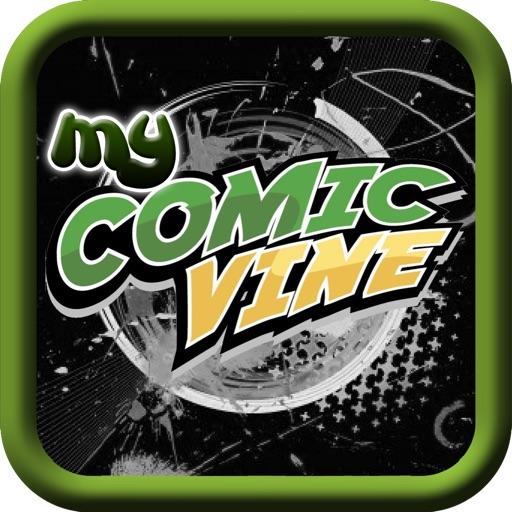 My Comic Vine iOS App