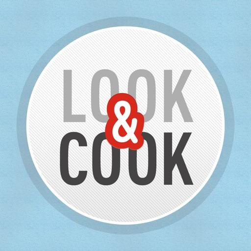精美菜谱:Look & Cook