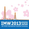 14th International Myeloma Workshop Mobile Planner icon