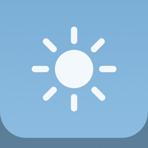 Weatherlistic