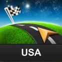 Sygic US: GPS Navigation icon
