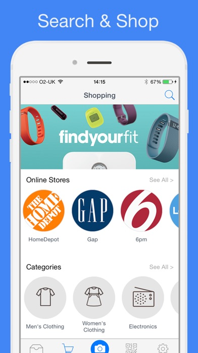 download Lector QR (Premium) apps 2