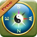 MWC. Feng Shui Compass FREE icon