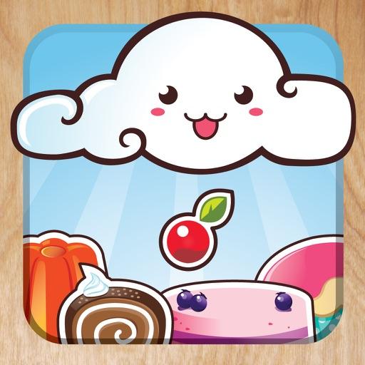 Cherrydrop iOS App