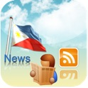 Philippine News HD Lite icon