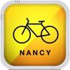 Univélo Nancy - Un VélOstan en 2s