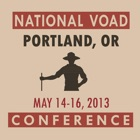National VOAD Conference HD icon