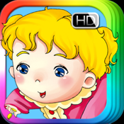 Hansel and Gretel - Interactive Book by iBigToy icon