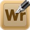 Draft Writer - Edit draft in Microsoft Word & OpenOffice formats