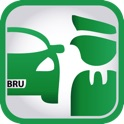 Brucar – Minicabs for London (London Travel Service) icon