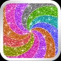 Glitter Backgrounds 2 icon