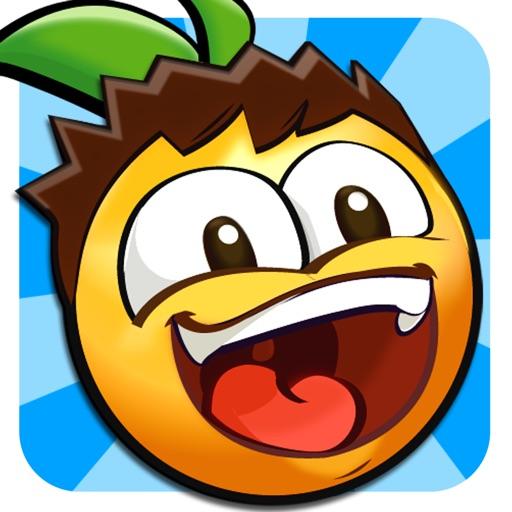 弹跳种子:Bouncy Seed!【可爱物理益智】