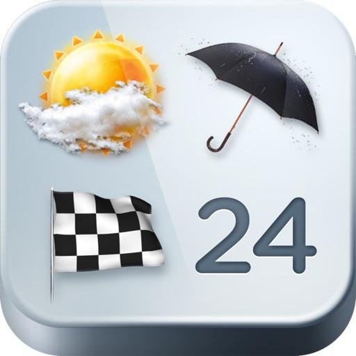 WeatherLike