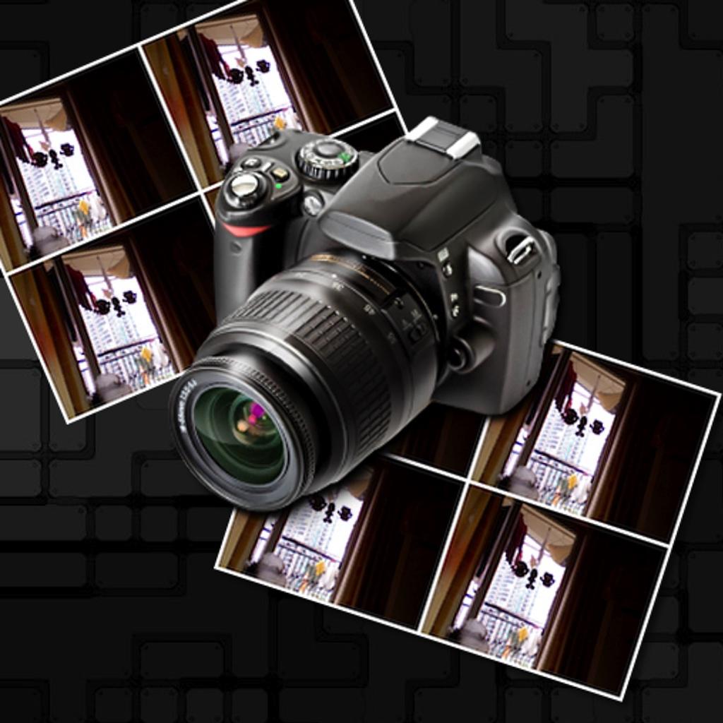 """前后摄像头,所有拍摄的照片都会自动存储到iphone设备中的""""相机胶卷"""""""