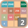 2048 Reverse Challenge - Math Thinking and Matching Puzzle Game