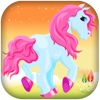 Happy Little Pony Jump Dash To The Magic Castle And Rescue The Princess FREE