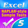 Excel NAPLAN*-style Year 5 Sample Tests